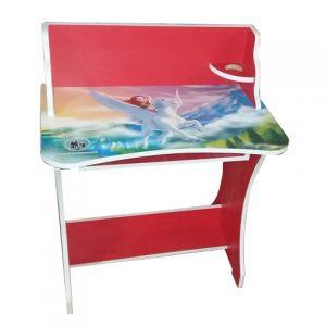 میز و صندلی تحریر دخترانه