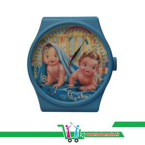 ساعت اتاق کودک